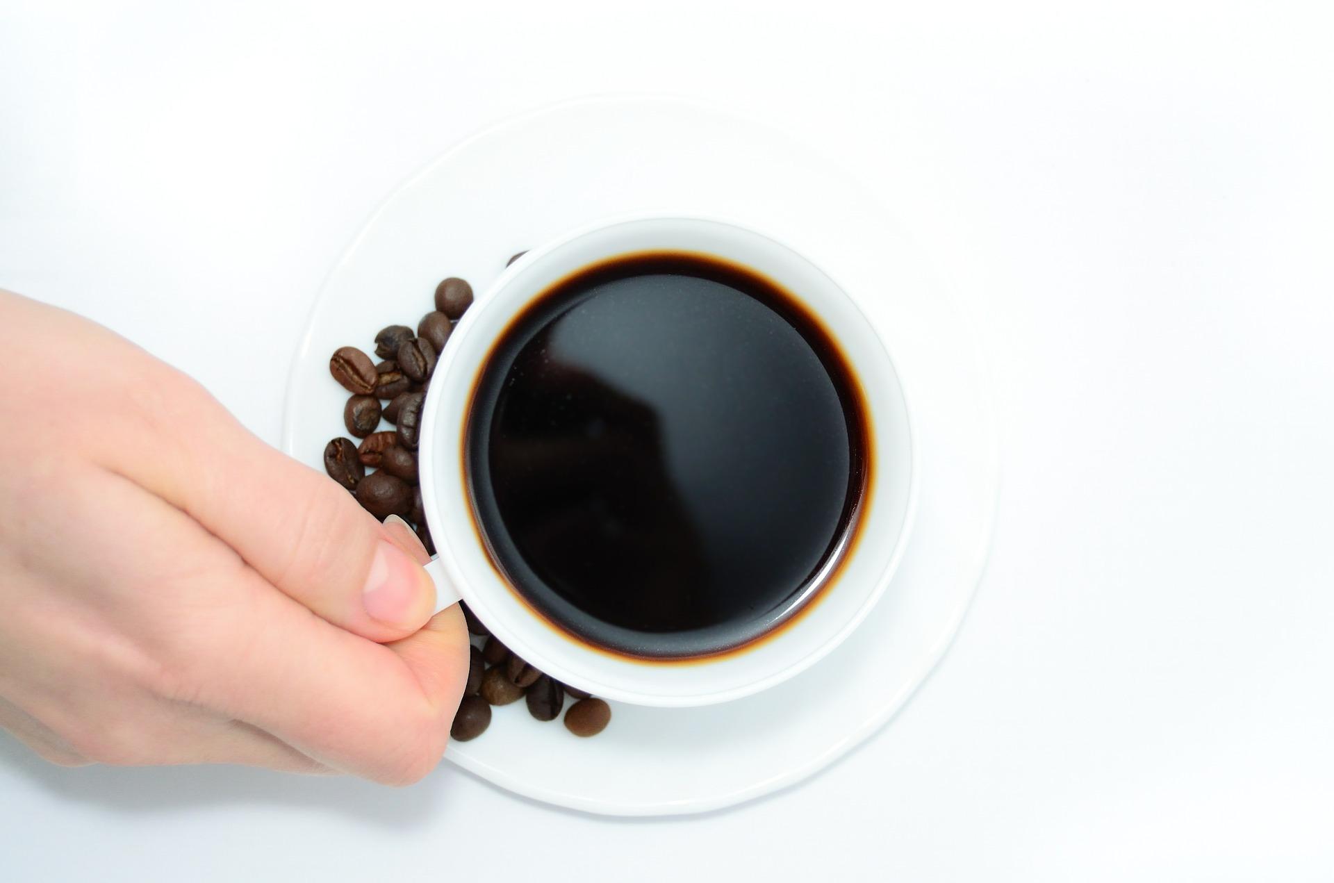 Kaffeemaschine auf ratgeber-blogger.de