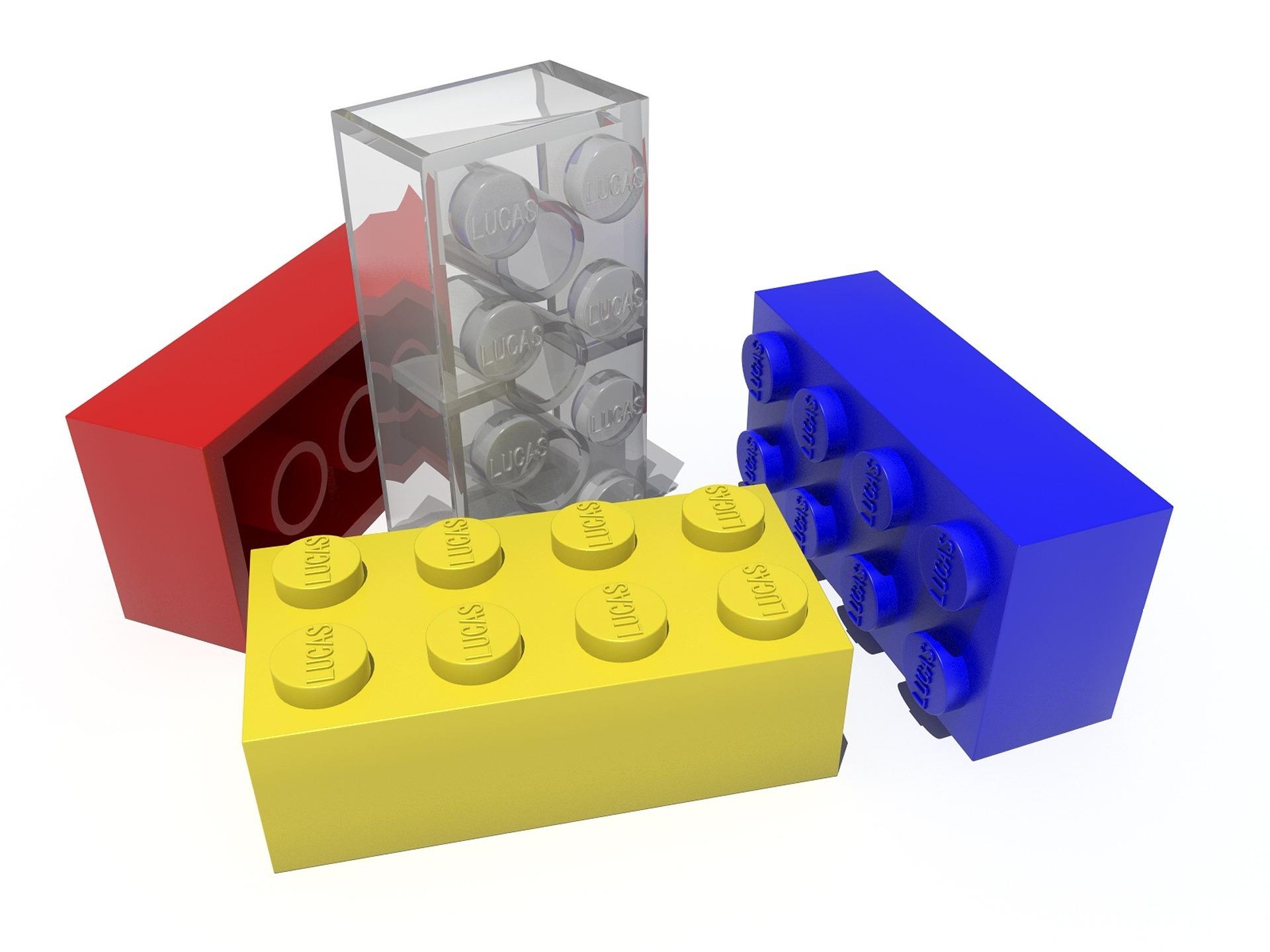 Bausteine für die Kleinen auf ratgeber-blogger.de