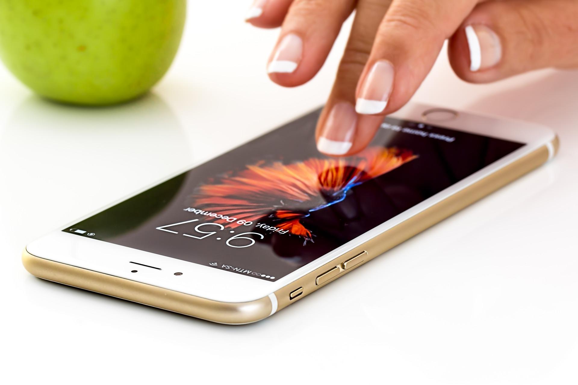 iPhone – Allroundtalent aus dem Hause Apple auf ratgeber-blogger.de