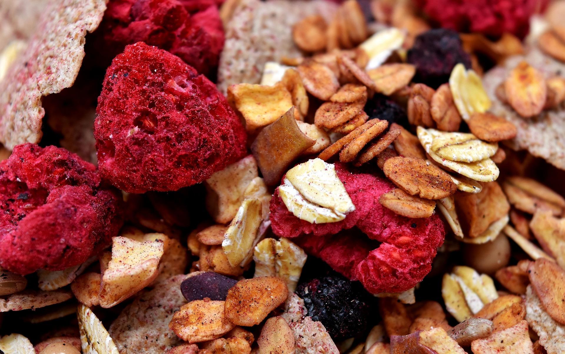 Ernährung – ganz gesund auf ratgeber-blogger.de