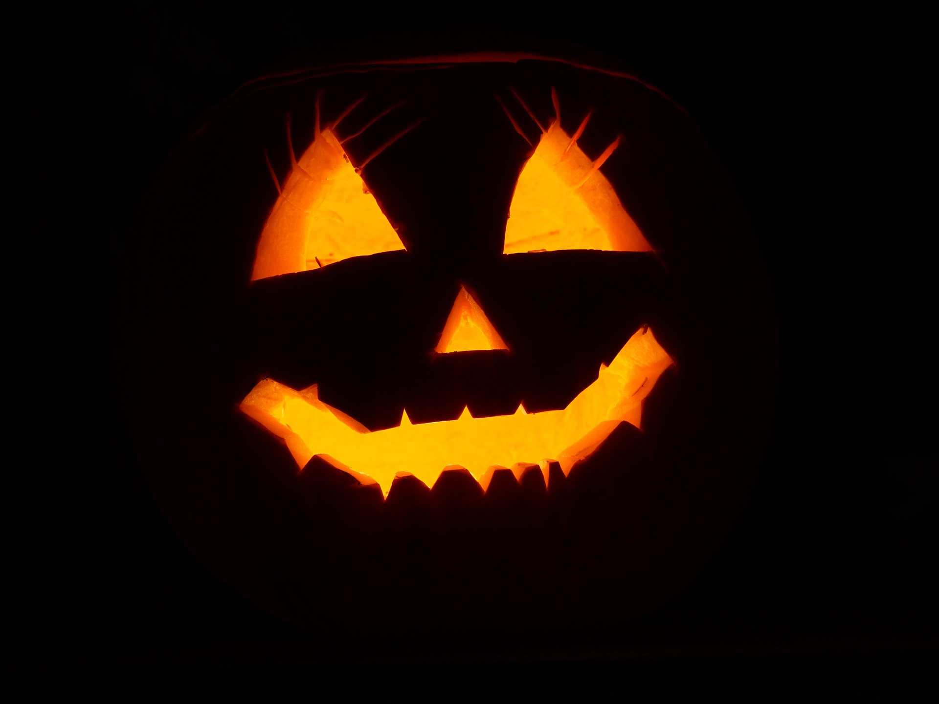 Die perfekte Halloween Party auf ratgeber-blogger.de