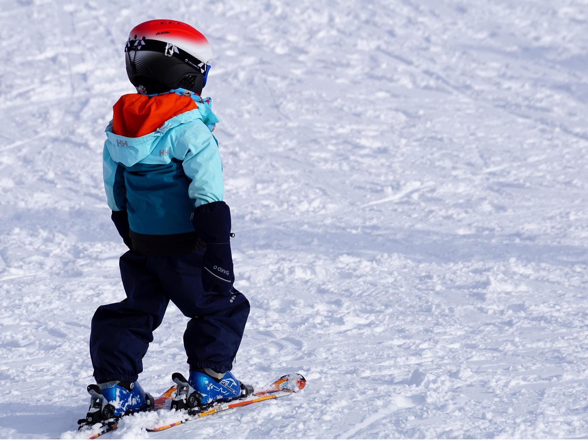 Skigebiet für Kinder – was ist wichtig? auf ratgeber-blogger.de