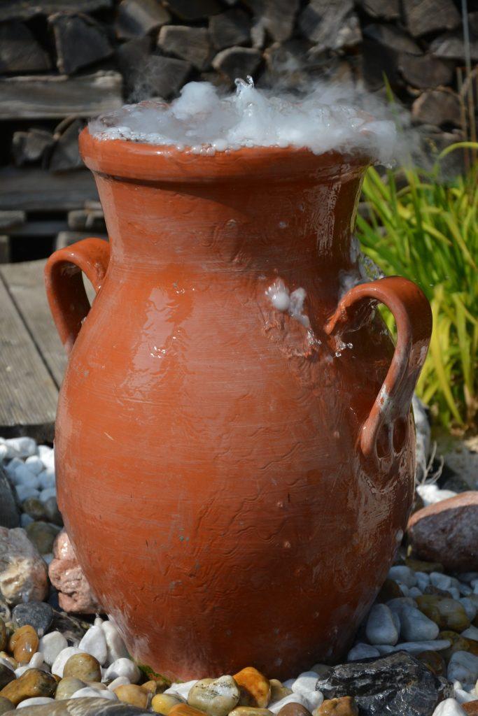 Trockeneisreinigung - Was ist das? auf ratgeber-blogger.de