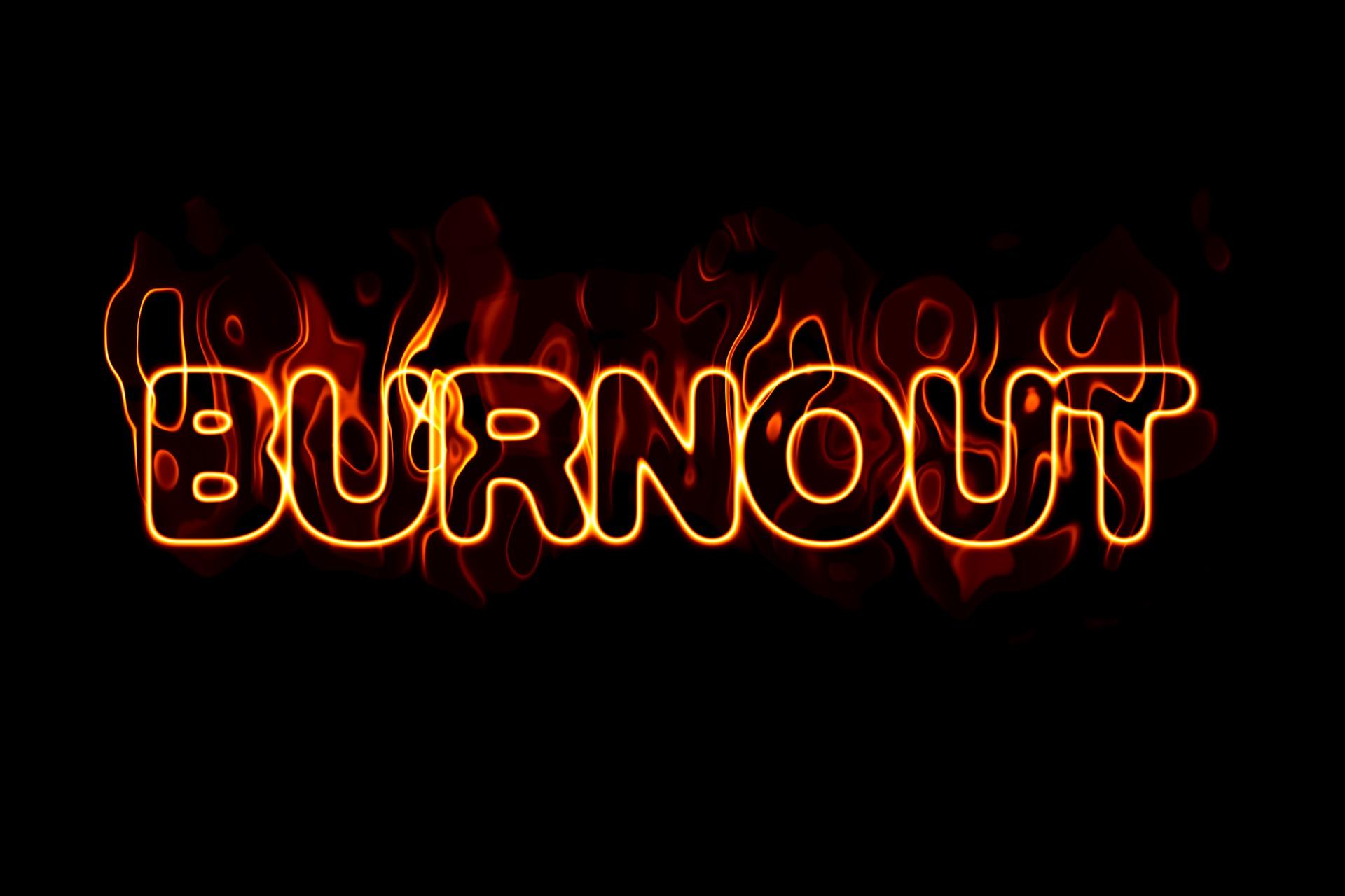 Vorgehen beim Verdacht auf Burnout auf ratgeber-blogger.de
