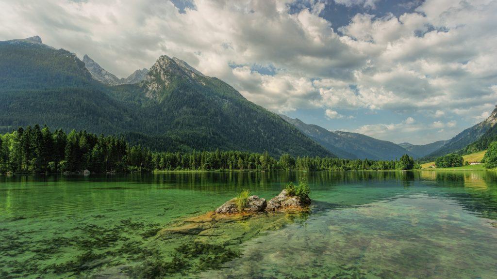 Alpen, oder Meer - Urlaub im Sommer auf ratgeber-blogger.de