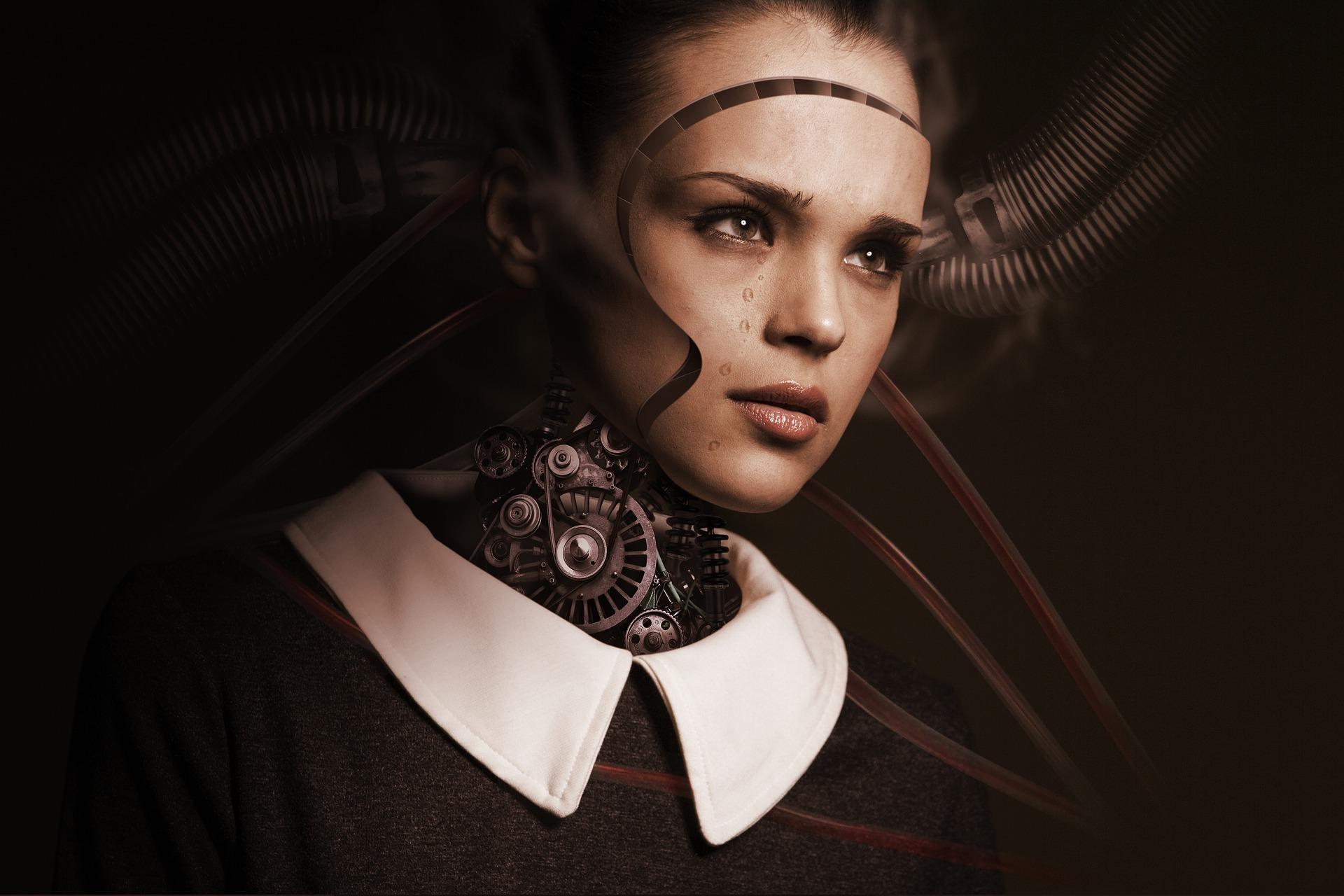 Kann künstliche Intelligenz gefährlich werden? auf ratgeber-blogger.de