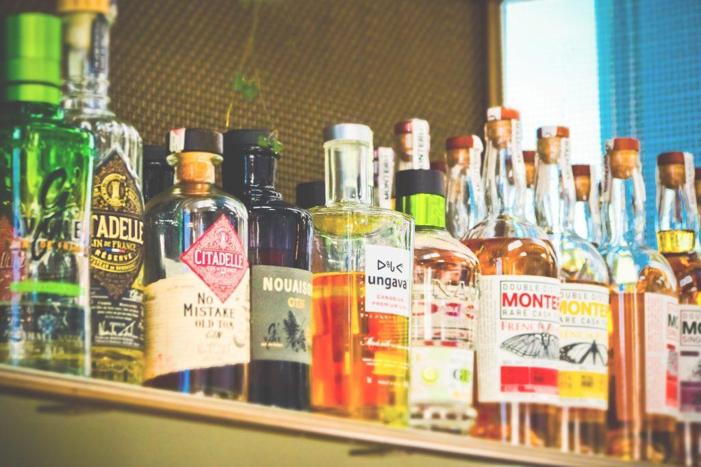 Cocktails Mixen als Hobby auf ratgeber-blogger.de