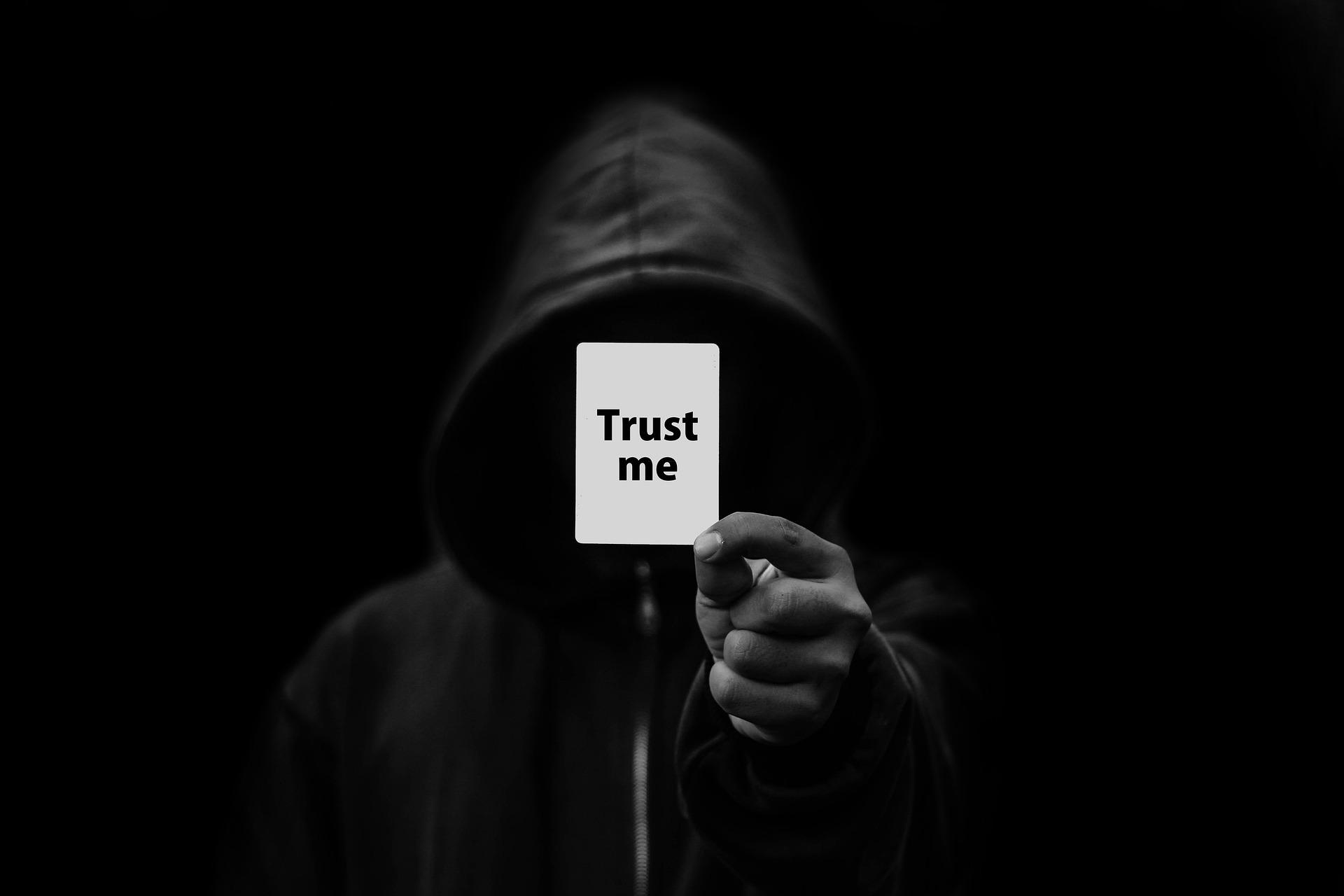 Das Vertrauen in die Mitarbeiter verloren auf ratgeber-blogger.de