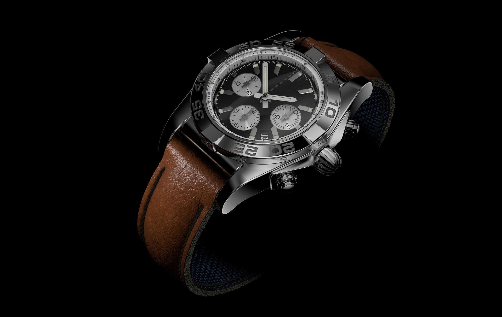 Mechanische Uhren richtig lagern auf ratgeber-blogger.de