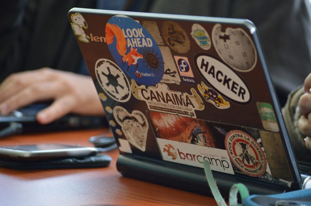 Cyberwar Möglichkeiten auf ratgeber-blogger.de