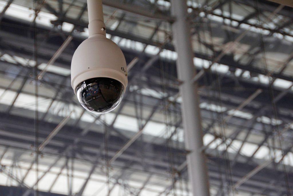 Die Überwachungskamera richtig anbringen auf ratgeber-blogger.de